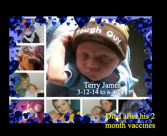 Vaccine Injury and Death Stories | ENCOGNITIVE COM