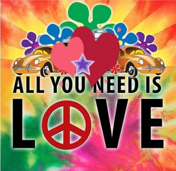 All you need is love | ENCOGNI...