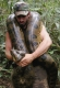 Female anaconda