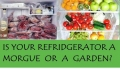 What's in your refrigerator?