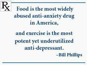 Food: The real drug