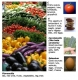 Foods rich in antioxidants--cancer fighters